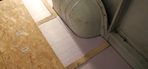 Découpe polystyrène