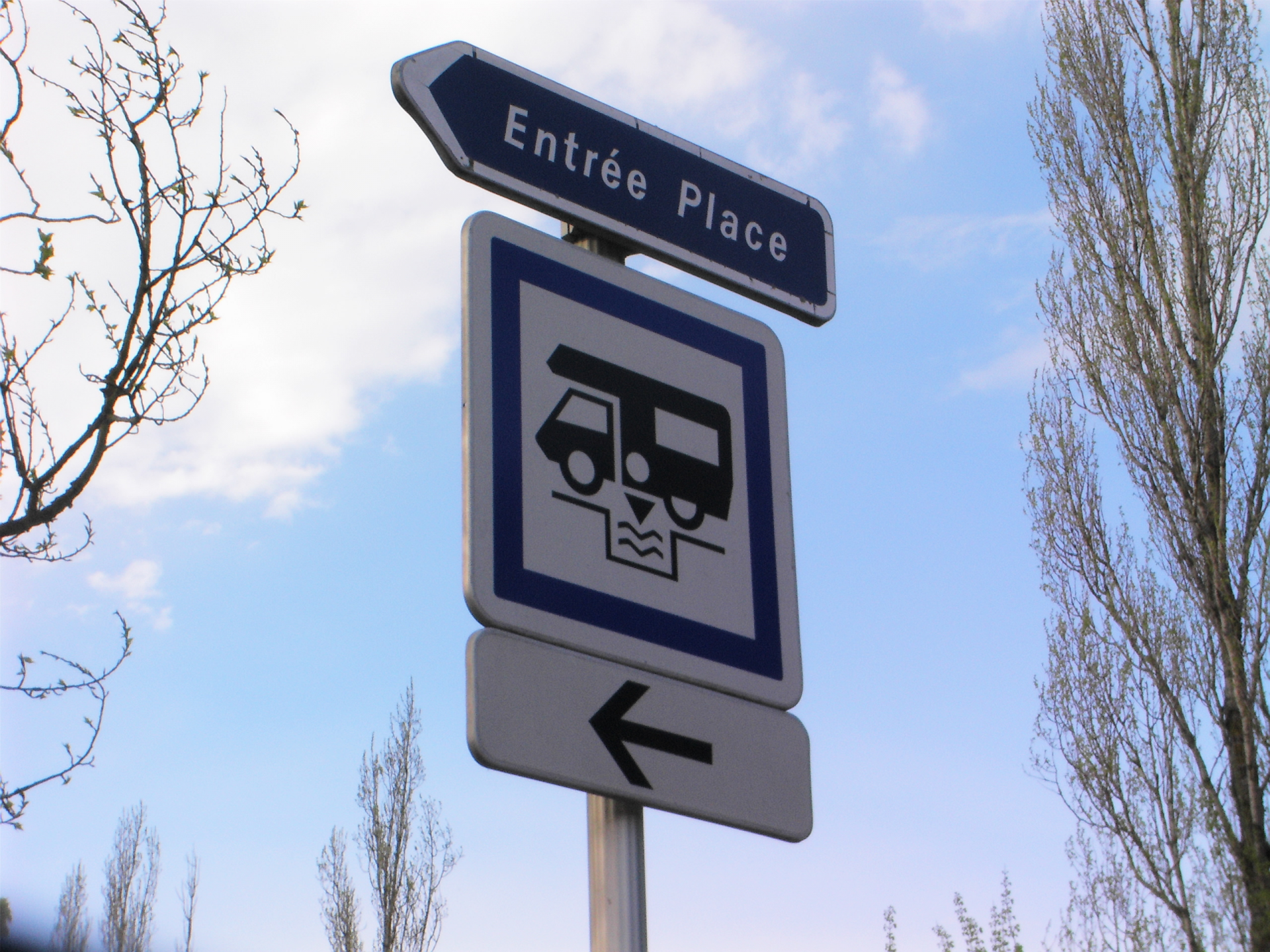French Motorway Service Areas - Aire de Service - Google ...