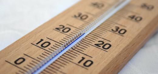 thermomètre fourgon