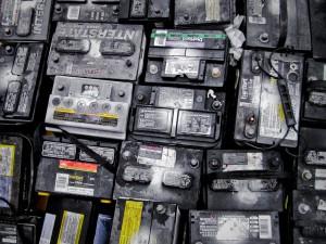 Choisir la capacité des batteries de fourgon aménagé
