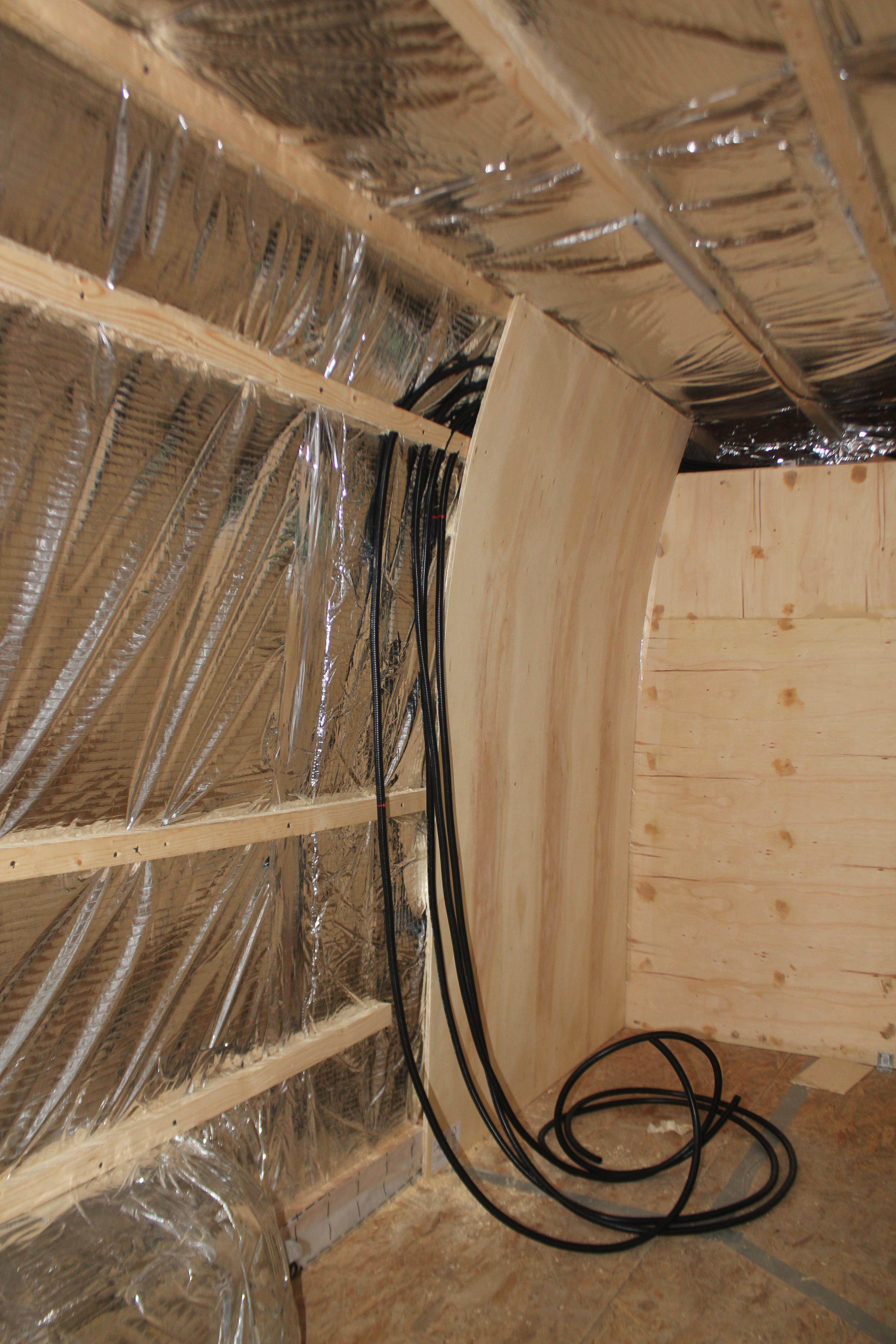 Comment Isoler Son Garage Moindre Cout isoler son fourgon avec de l'isolant mince (ou multicouche