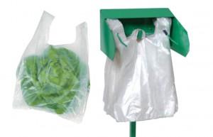 astuce du sac poubelle fourgon aménagé
