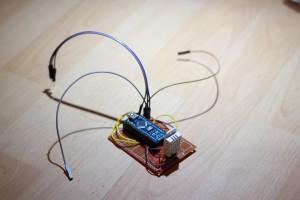 module-temperature-humidite-arduino