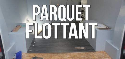 Choix du mat riel pour l 39 installation lectrique de notre fourgon - Comment couper le parquet flottant ...