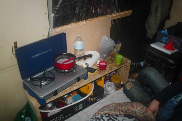 meuble de cuisine fourgon v1