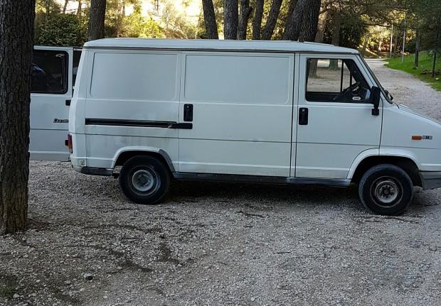 Fiat Ducato Aménagé - A vendre