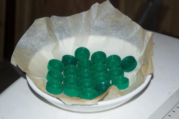 Recycler des bouchons en plastique