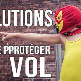 Solutions vol fourgon aménagé