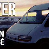 conseils pour roadtrip hiver en van aménagé