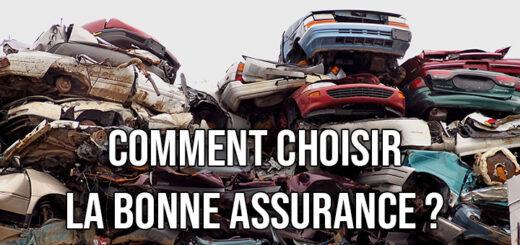 Comment choisir assurance fourgon