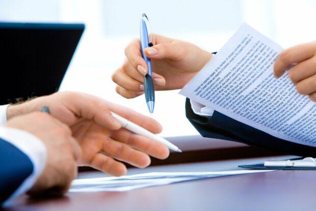 Contrat assurance parebrise